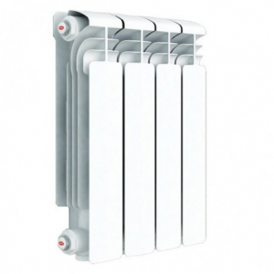Радиатор Rifar Alum 500 9 секций