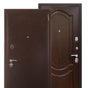 Входная дверь ЗЕТТА ЕВРО 2 – КОМПЛЕКТАЦИЯ МОТТУРА / MOTTURA