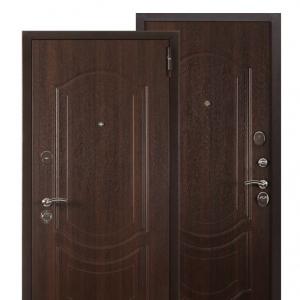Входная дверь ЗЕТТА ЕВРО 3 – КОМПЛЕКТАЦИЯ Б2 / Е3Б2