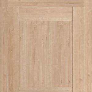 Межкомнатная дверь Принцип Сканди 1 вишня хельсинки