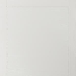 Межкомнатная дверь Волховец Deco 8023. Ясень серый