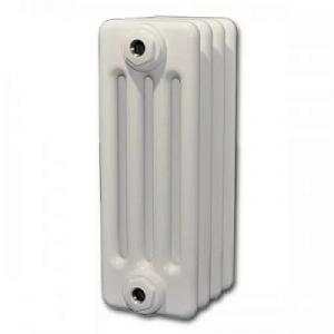 Стальной трубчатый радиатор Zehnder 4100 / 1 секция