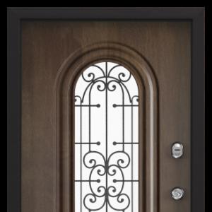 Входная дверь SNEGIR COTTAGE 02