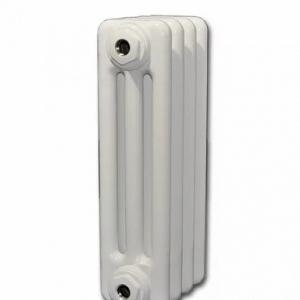 Стальной трубчатый радиатор Zehnder CH 3057-28 V002 1/2 Ral 9016