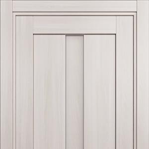 Межкомнатная дверь Status Optima 132 ясень