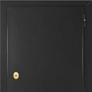 """Входная дверь СТАЛ-35В с панелями """"Ламинат"""""""