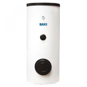 Бойлер косвенного нагрева Baxi UBT 160