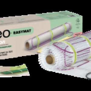 Нагревательный мат для теплого пола CALEO EASYMAT 140 Вт/м2, 12 м2