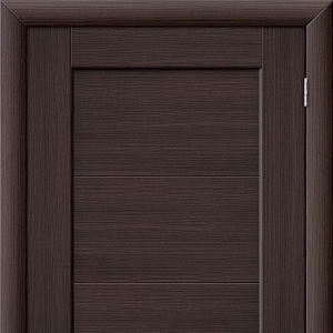 Межкомнатная дверь Bravo Аква-1