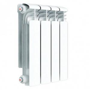 Радиатор Rifar Alum 350 8 секций