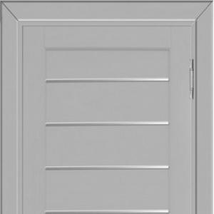 Межкомнатная дверь Ковров с покрытием экошпон Эко-26