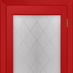 Межкомнатная дверь Венеция (матовая)