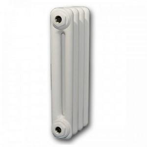 Стальной трубчатый радиатор Zehnder CH 2056-30 V002 1/2 Ral 9016