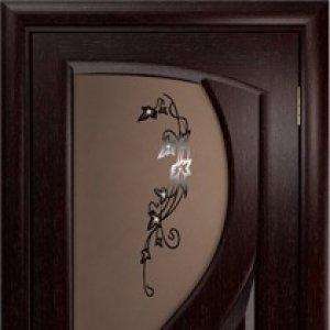 Межкомнатная дверь Арт Деко Скорция