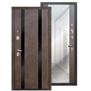 Входная дверь ЗЕТТА ПРЕМЬЕР 3 – КОМПЛЕКТАЦИЯ КБ1