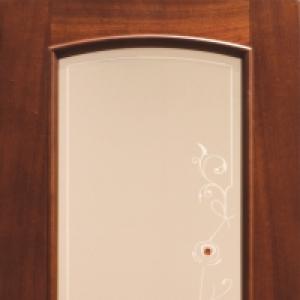 Межкомнатная дверь Дворецкий Венеция 2 сапель