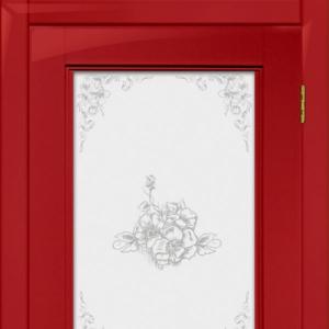 Межкомнатная дверь Верона (матовая)