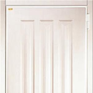 Входная дверь СТАЛ 65 с панелью Фибропараллель и панелью Модерн