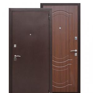 Входная дверь СТАНДАРТ 2 – КОМПЛЕКТАЦИЯ А2