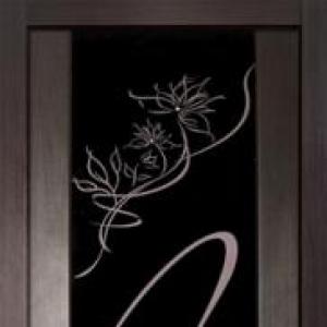 Межкомнатная дверь Александровские двери Адель