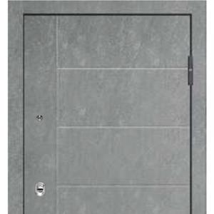 Входная дверь Ле-Гран Турин с зеркалом база-42
