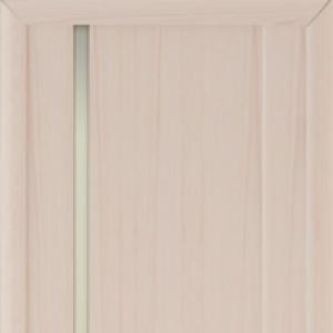 Межкомнатная дверь Дворецкий спектр 1 стекло беленый дуб