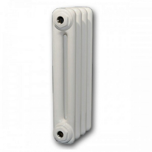Стальной трубчатый радиатор Zehnder 2045 / 1 секция