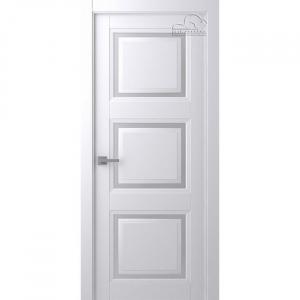 Межкомнатная дверь Belwooddoors Аурум 3 (остекленное)