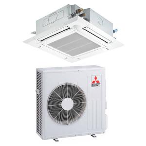Кассетные сплит-системы Mitsubishi Electric PLA-RP60EA / SUZ-KA60VA / SLP-2FAL