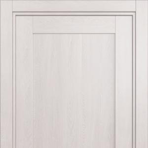 Межкомнатная дверь Status Estetica 811 дуб белый
