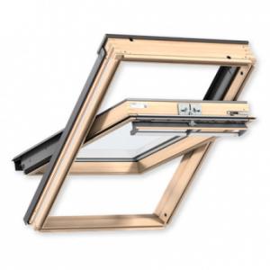 Мансардное окно Velux GZR 3061 FR06 66x118 см (супертеплое)