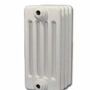 Стальной трубчатый радиатор Zehnder 5300 / 1 секция
