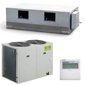 Канальные сплит-системы Lessar LS-H76DIA4 / LU-H76DIA4