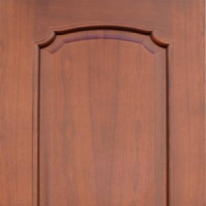 Межкомнатная дверь Дворецкий Венеция глухая сапель