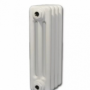 Стальной трубчатый радиатор Zehnder CH 3057-24 V002 1/2 Ral 9016