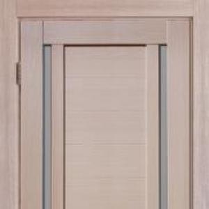 Межкомнатная дверь Александровские двери Ангелина