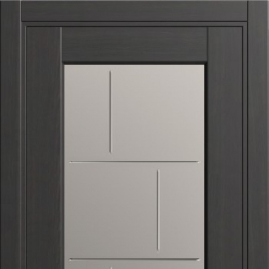 Межкомнатная дверь Sofia 28.107КК