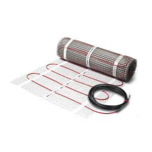 Нагревательный мат для теплого пола DEVI mat 200T (DTIF-200) 215 Вт 1,05 м2