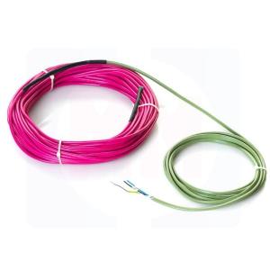 Отопительный кабель двужильный Rehau 31,04м (17Вт/м)