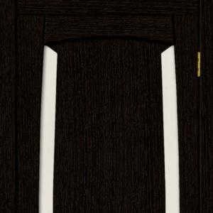 Межкомнатная дверь Грация 2 (глянцевая)